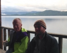 Day 136: Experiencing monsoon season in full force and comparing Rara Lake to England's Lake District